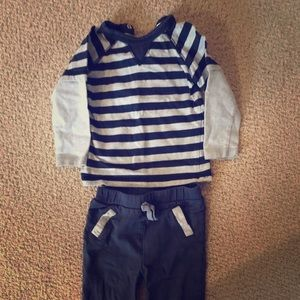 Bloodies Baby Outfit